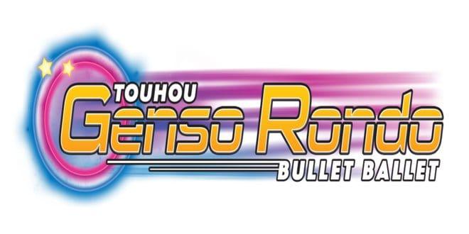 Touhou Genso Rondo: Bullet Ballet
