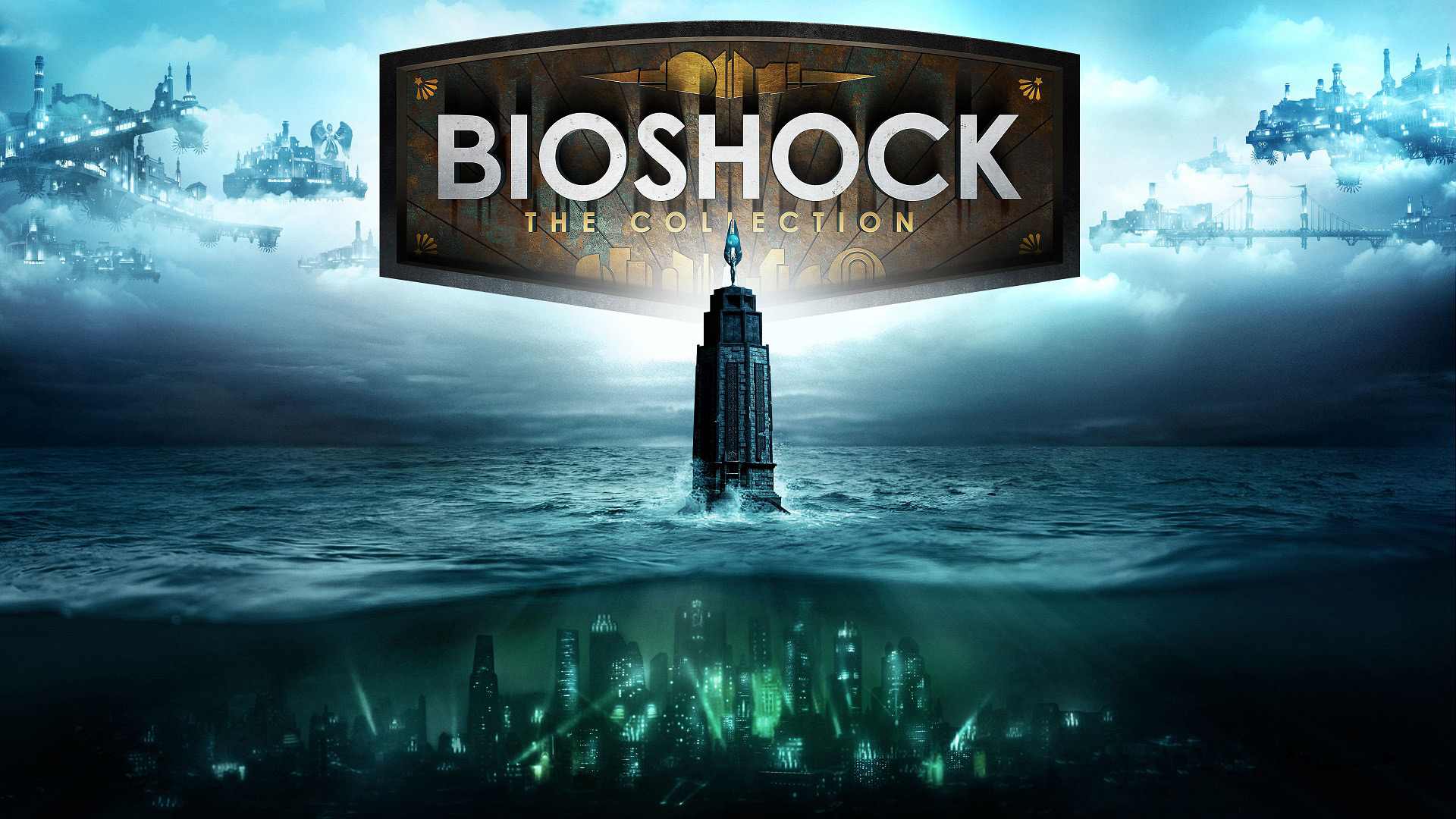 Bioshock Collection (1)