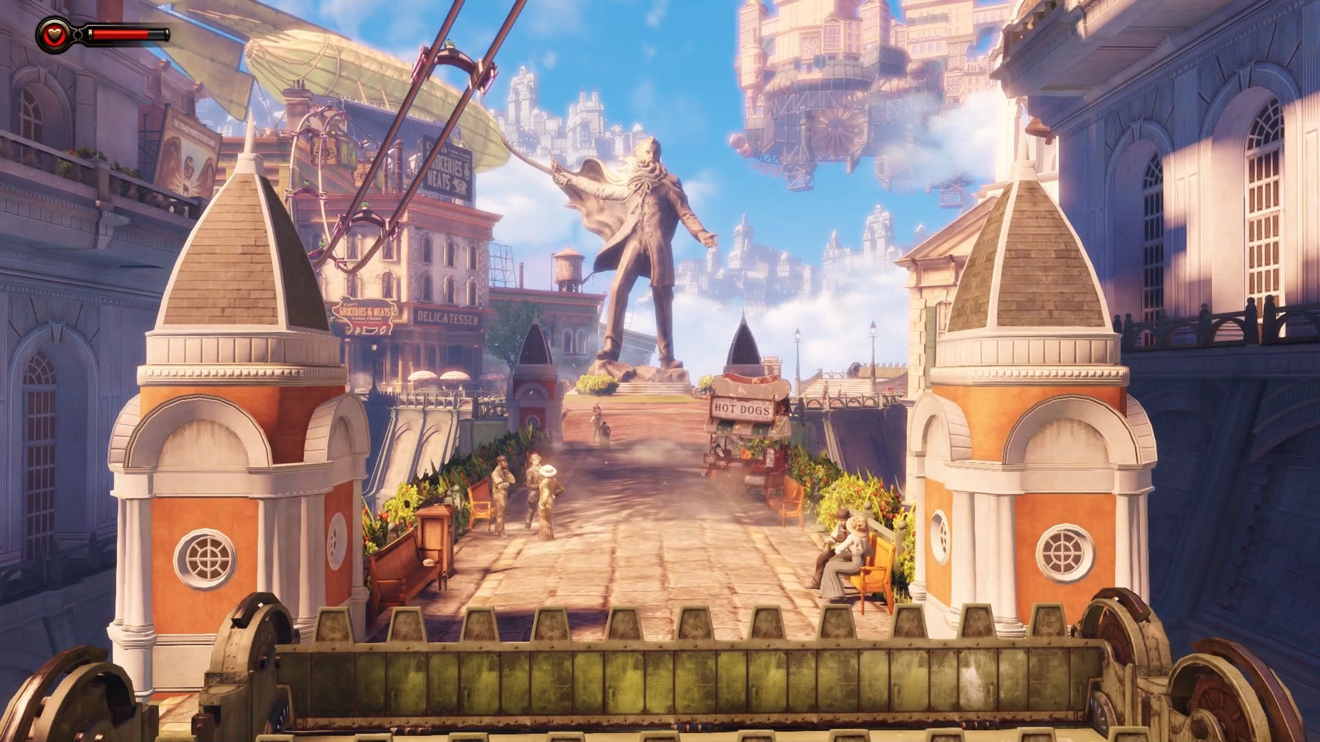 Bioshock Collection (3)