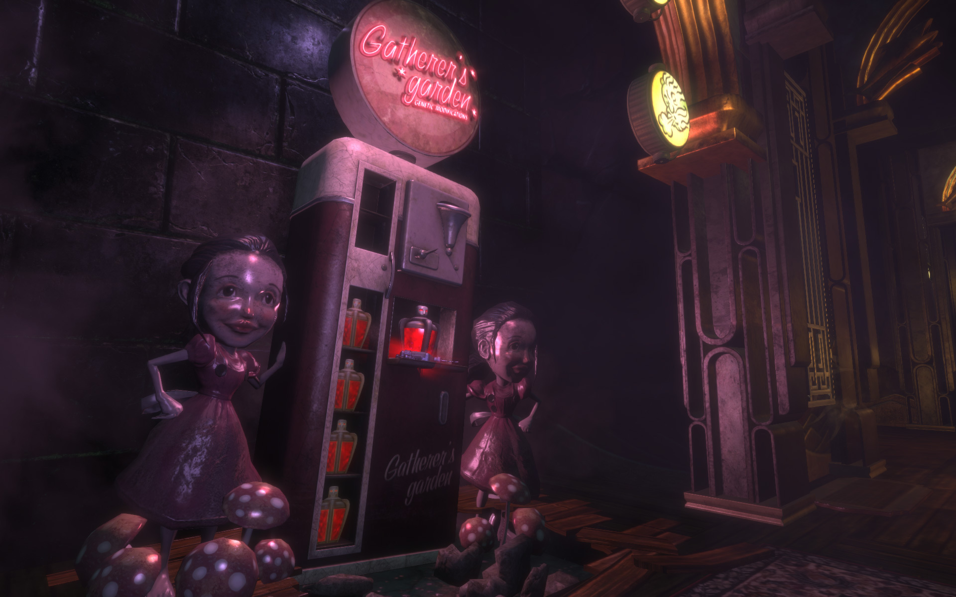 Bioshock Collection (4)