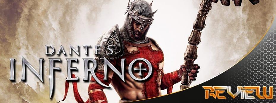 Dantes Inferno banner