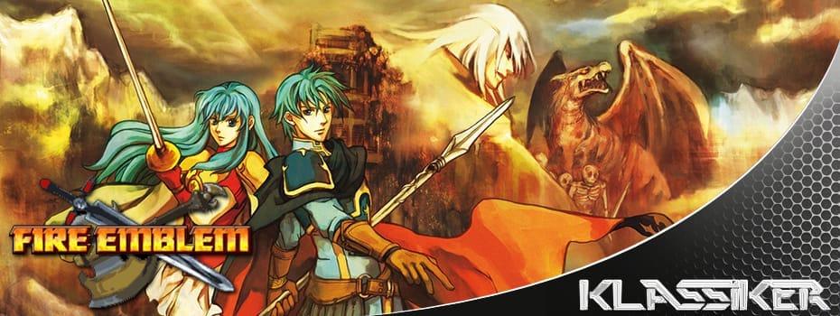 Fire Emblem Advance banner