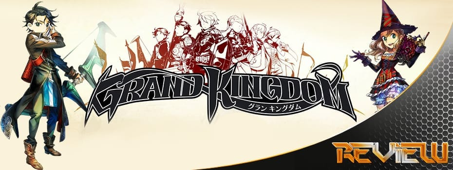 grand kingdom banner