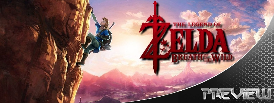 zelda breath of the wild preview banner 2