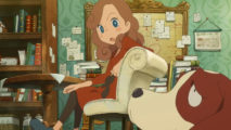 Layton's Mystery Journey - Katrielle and The Millionaire's Conspiracy