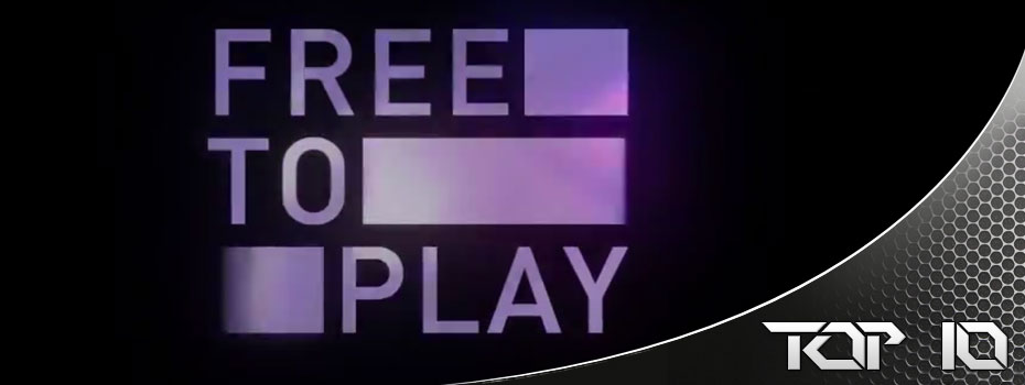 Top 10 Free-to-Play Games