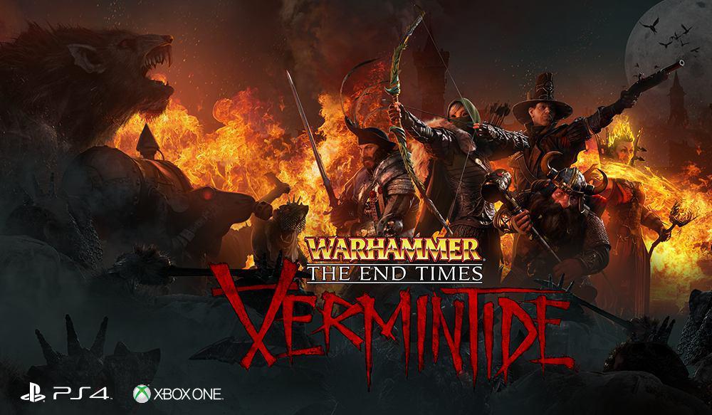 Warhammer – Vermintide banner