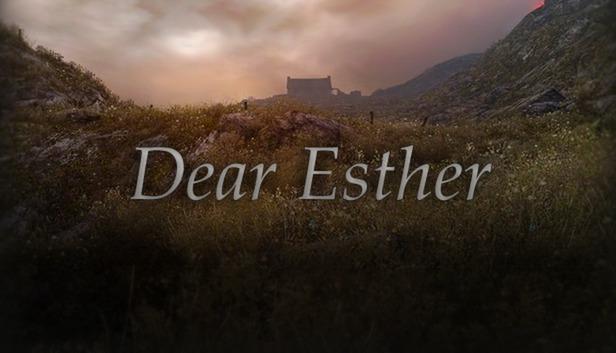 Dear Esther Banner