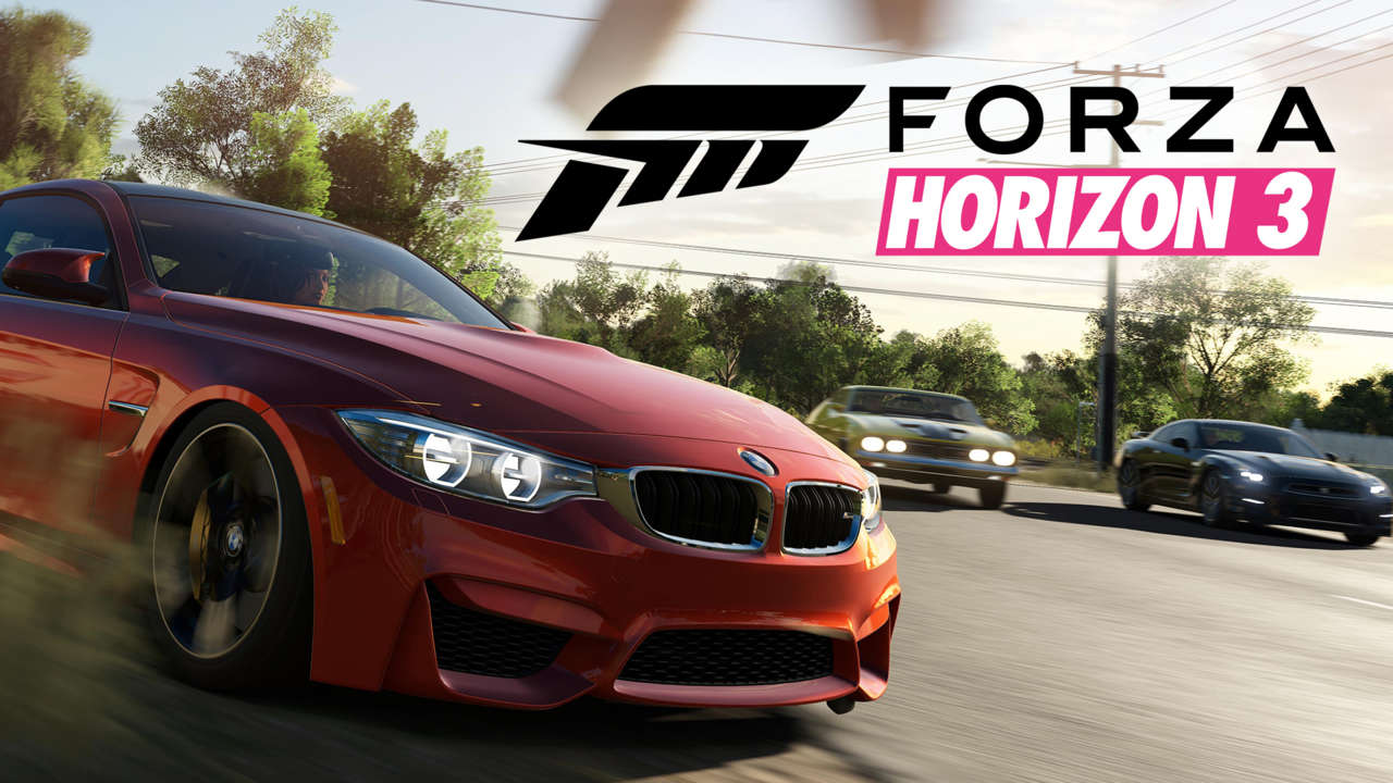 forza horizon 3 pc performance patch