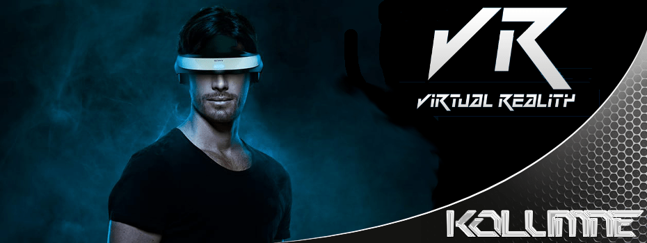 Virtual Reality Anzug Auf Kickstarter Gamecontrast