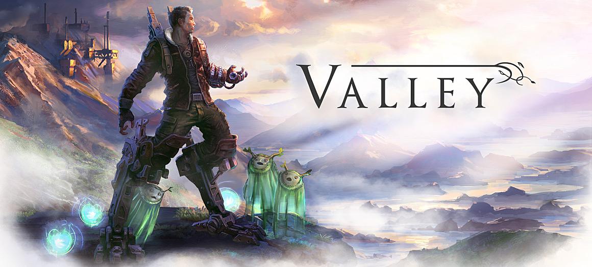 Valley Banner