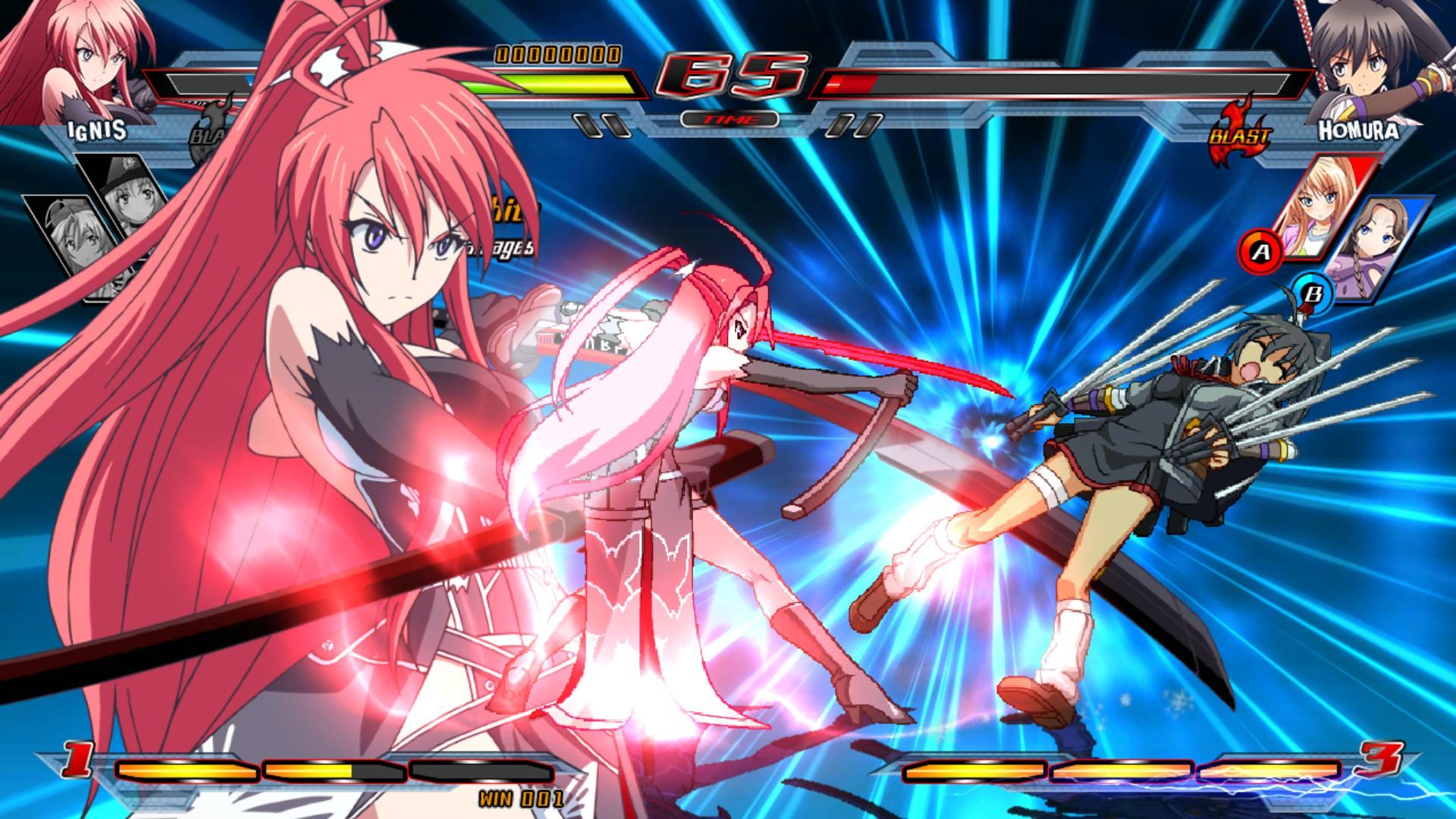 nitroplus-blasterz-heroines-infinite-duel-screenshot-1