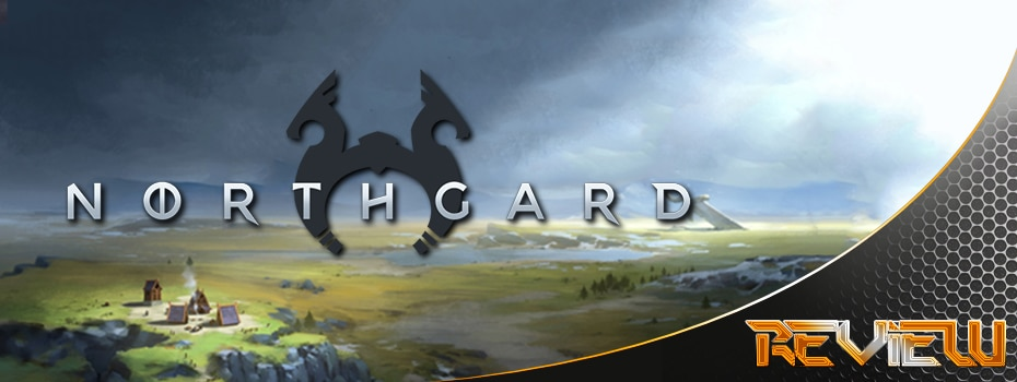 Northgard REVIEW | GAMECONTRAST