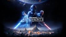 Star Wars; Battlefront II