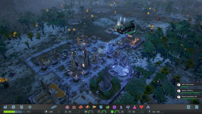 Aven Colony Beta Screenshot3