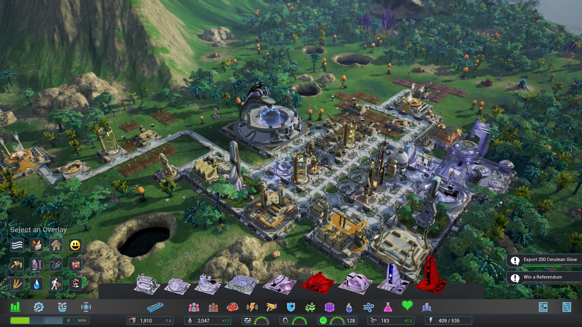 Aven Colony Beta Screenshot4