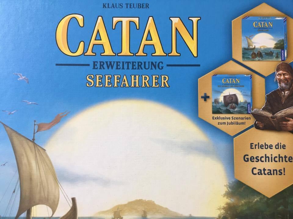 szenarien die siedler von catan