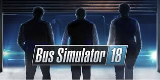 Bus-Simulator 18