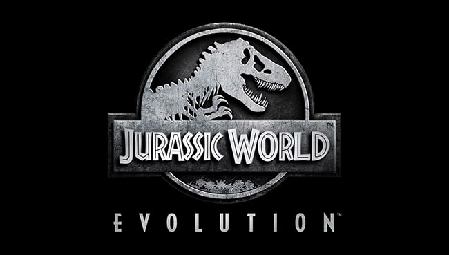 Jurassic World Evoulution