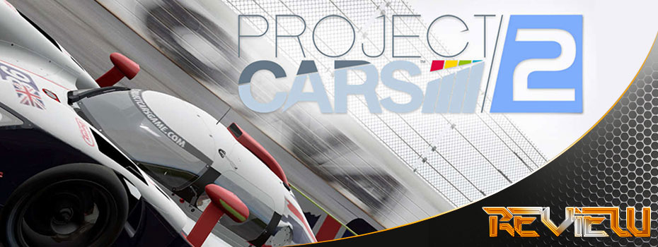 Project Cars 2 Review Gamecontrast