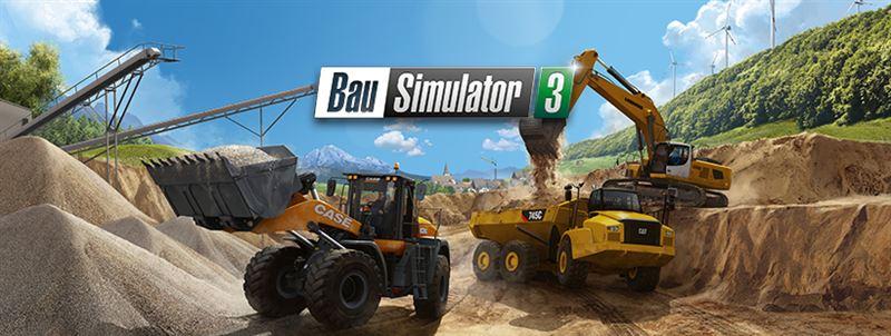 Bau Simulator Pc