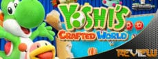 Yoshi's Crafted World